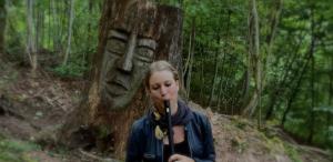 Nine Gees Video im Wald