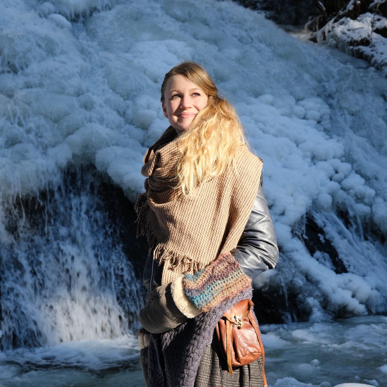 Nine Gees Wasserfall